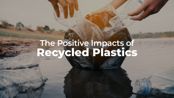 The Positive Impacts of Recycling Plastic | Lavergne
