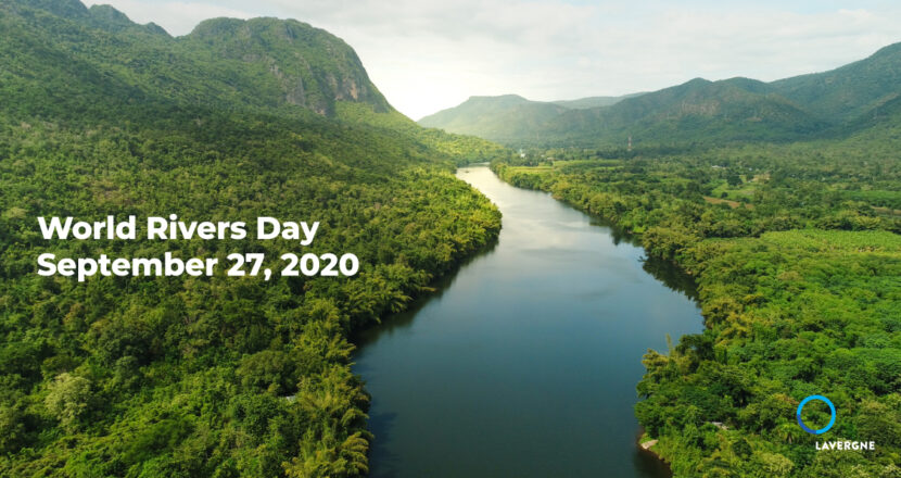 World Rivers Day 2020
